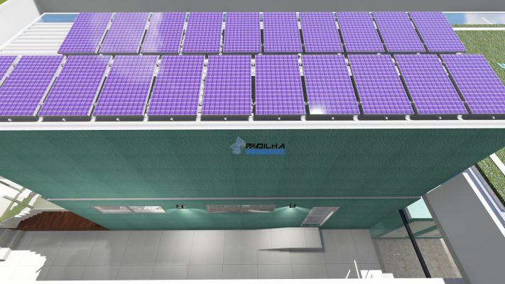 Energia fotovoltaica no Brasil